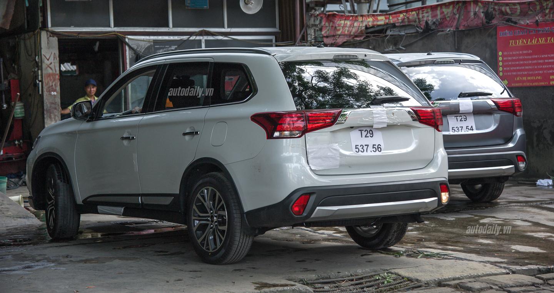 Top 5 mẫu xe ô tô sắp có mặt tại Việt Nam đang được quan tâm nhất 5