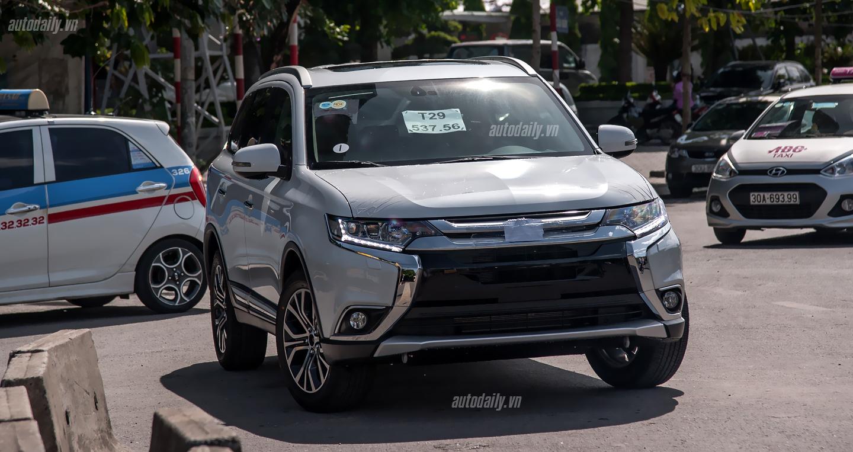 Top 5 mẫu xe ô tô sắp có mặt tại Việt Nam đang được quan tâm nhất 4