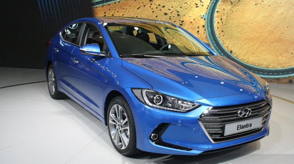 Top 5 mẫu xe ô tô sắp có mặt tại Việt Nam đang được quan tâm nhất 6