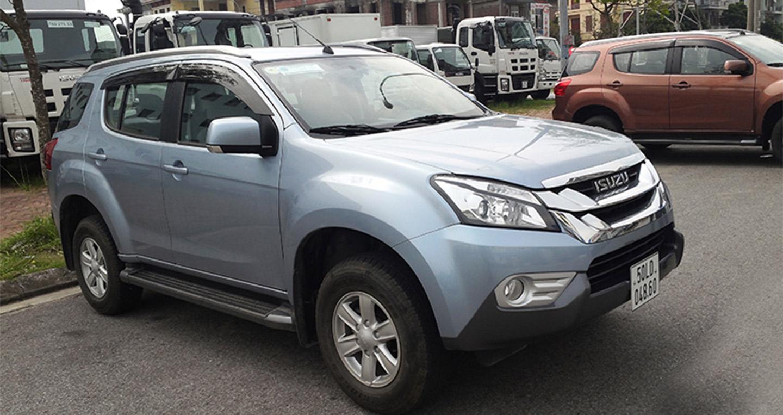 Top 5 mẫu xe ô tô sắp có mặt tại Việt Nam đang được quan tâm nhất 10