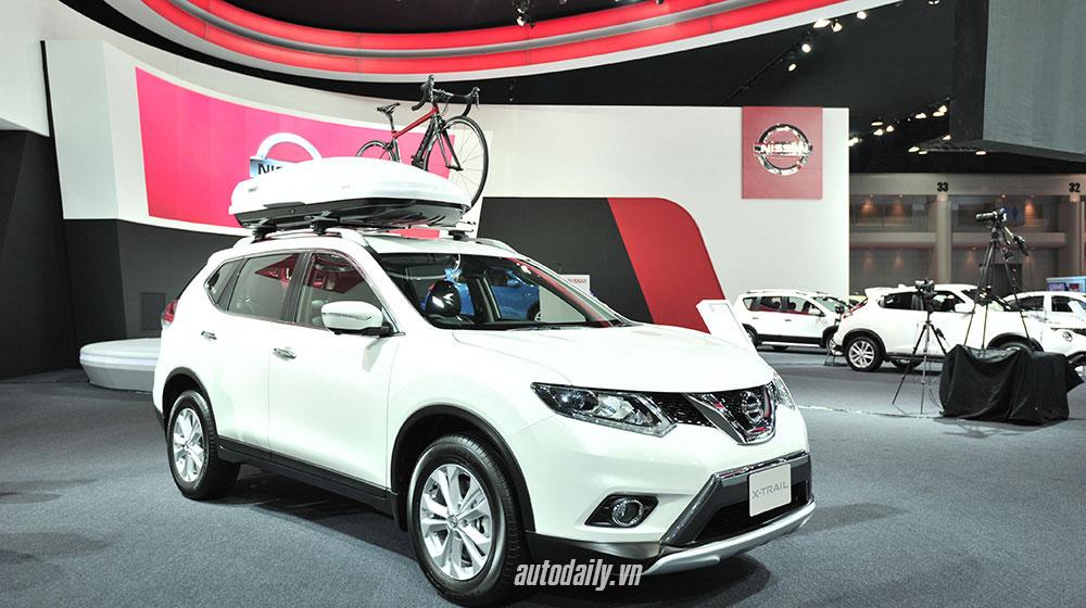 Top 5 mẫu xe ô tô sắp có mặt tại Việt Nam đang được quan tâm nhất 8