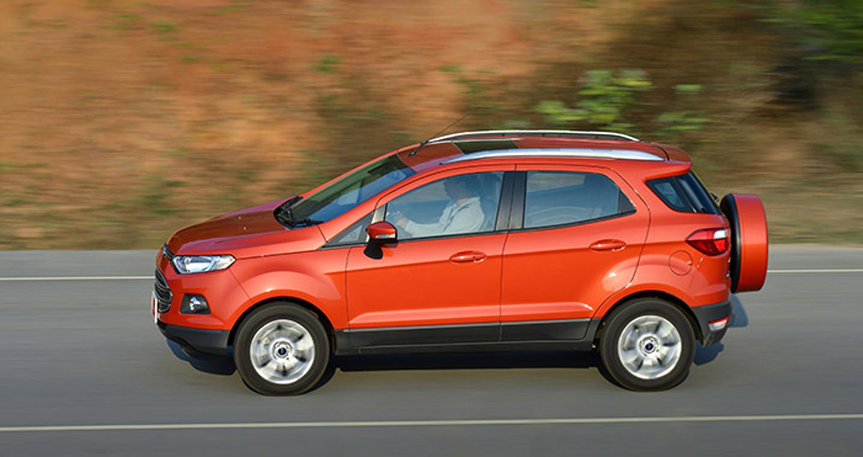 Doanh số bán xe tháng 7/2016 Ford Việt Nam phá kỷ lúc tháng với 2.704 bán ra 2