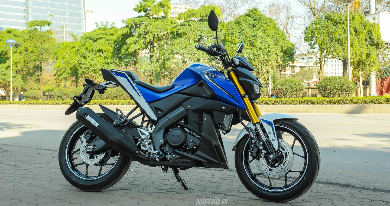 Yamaha TFX 150cc được nhập nguyên chiếc từ Indonesia về Việt Nam 4