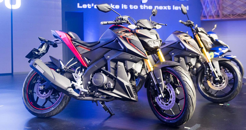 Yamaha TFX 150cc được nhập nguyên chiếc từ Indonesia về Việt Nam 2