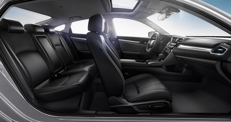 Honda Civic 2016 có gì mới về thiết kế & công nghệ trước khi vào thị trường Việt 4