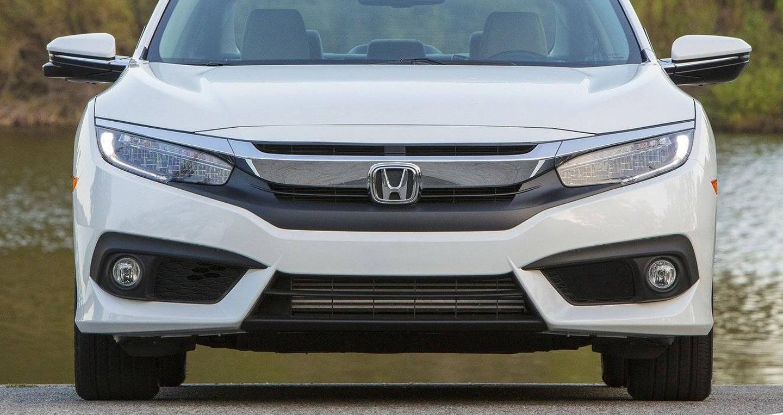 Honda Civic 2016 có gì mới về thiết kế & công nghệ trước khi vào thị trường Việt 3