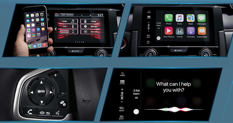 Honda Civic 2016 có gì mới về thiết kế & công nghệ trước khi vào thị trường Việt 6