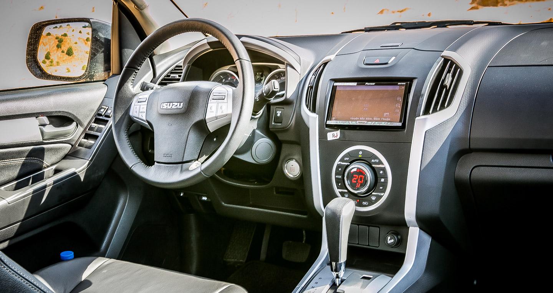 SUV đa dụng Isuzu mu-X: Giá tốt, bảo hành cao lại tiết kiệm nhiên liệu (5).jpg