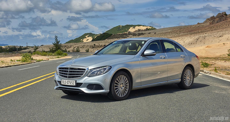 Kết quả hình ảnh cho Mercedes C250 Exclusive