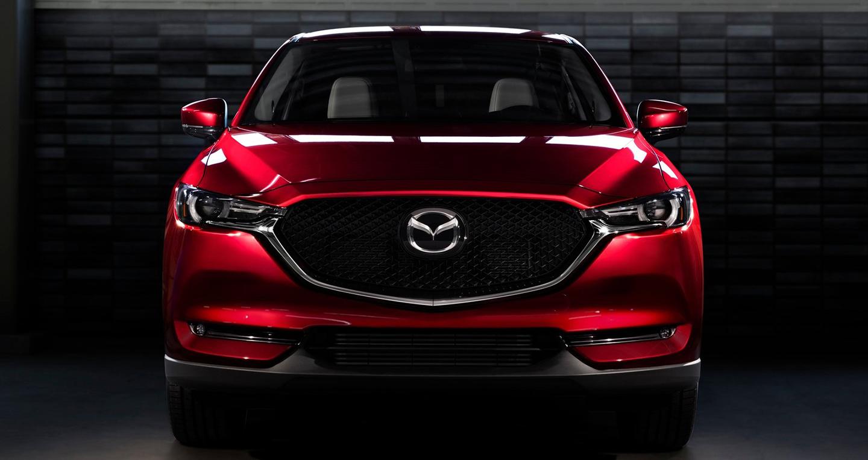 Đánh giá xe Mazda CX-5 2017 từ ngoại thất, nội thất cho đến những trang bị an toàn 2
