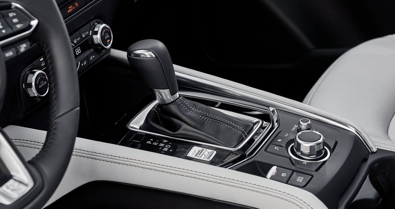 Đánh giá xe Mazda CX-5 2017 từ ngoại thất, nội thất cho đến những trang bị an toàn 10