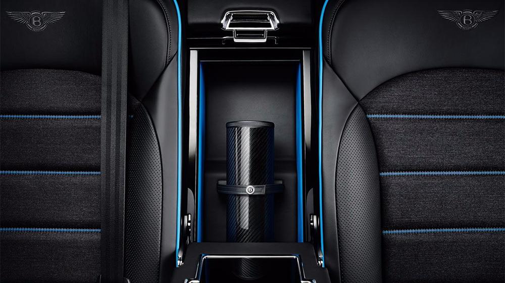 Bentley Mulsanne Speed 2017 ra mắt bản đặc biệt Bamford X 3