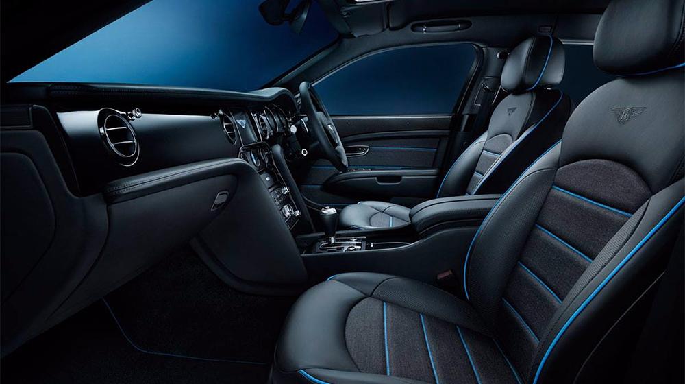 Bentley Mulsanne Speed 2017 ra mắt bản đặc biệt Bamford X 2