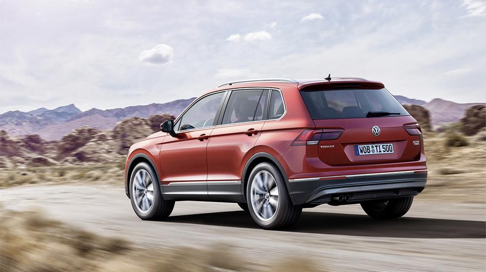 Danh thu Volkswagen tăng tận 24,2 % so với cùng kỳ năm ngoái 3