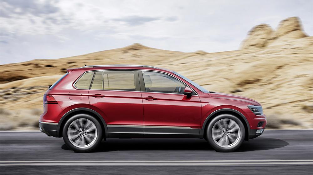 Danh thu Volkswagen tăng tận 24,2 % so với cùng kỳ năm ngoái 2