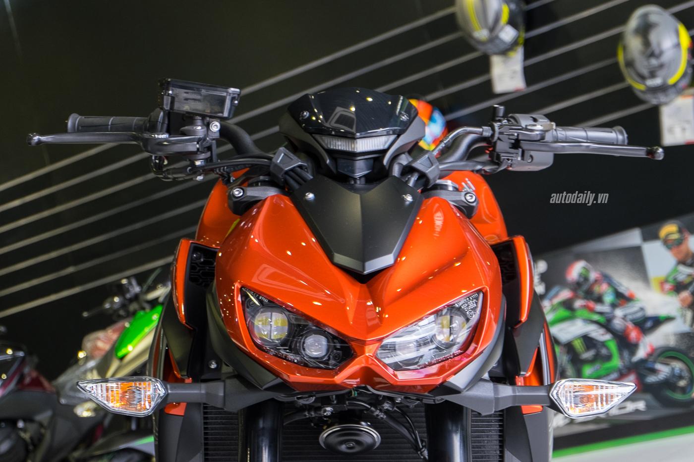 Kawasaki ra mắt tại Việt Nam với 2 bản: Z1000 2017 và Z1000 R Edition 2017-7.jpg