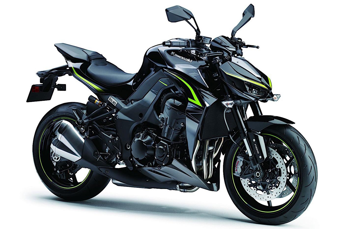 Kawasaki ra mắt tại Việt Nam với 2 bản: Z1000 2017 và Z1000 R Edition 2017 1.jpg