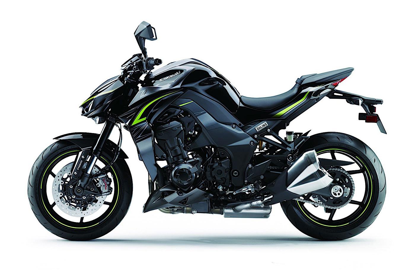 Kawasaki ra mắt tại Việt Nam với 2 bản: Z1000 2017 và Z1000 R Edition 2017-2.jpg