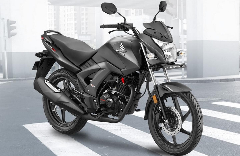 """Honda trình làng phiên bản mới của mẫu môtô """"siêu rẻ"""""""