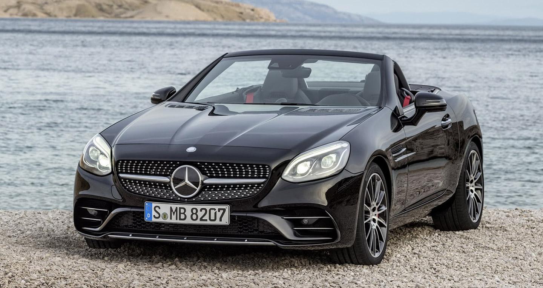 Mercedes benz slc 180 c gi t usd for Mercedes benz of littleton colorado