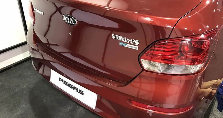 Hãy cùng hãng dầu nhớt cho ô tô cao cấp là Totachi đánh giá chi tiết chiếc Kia Pegas 2017