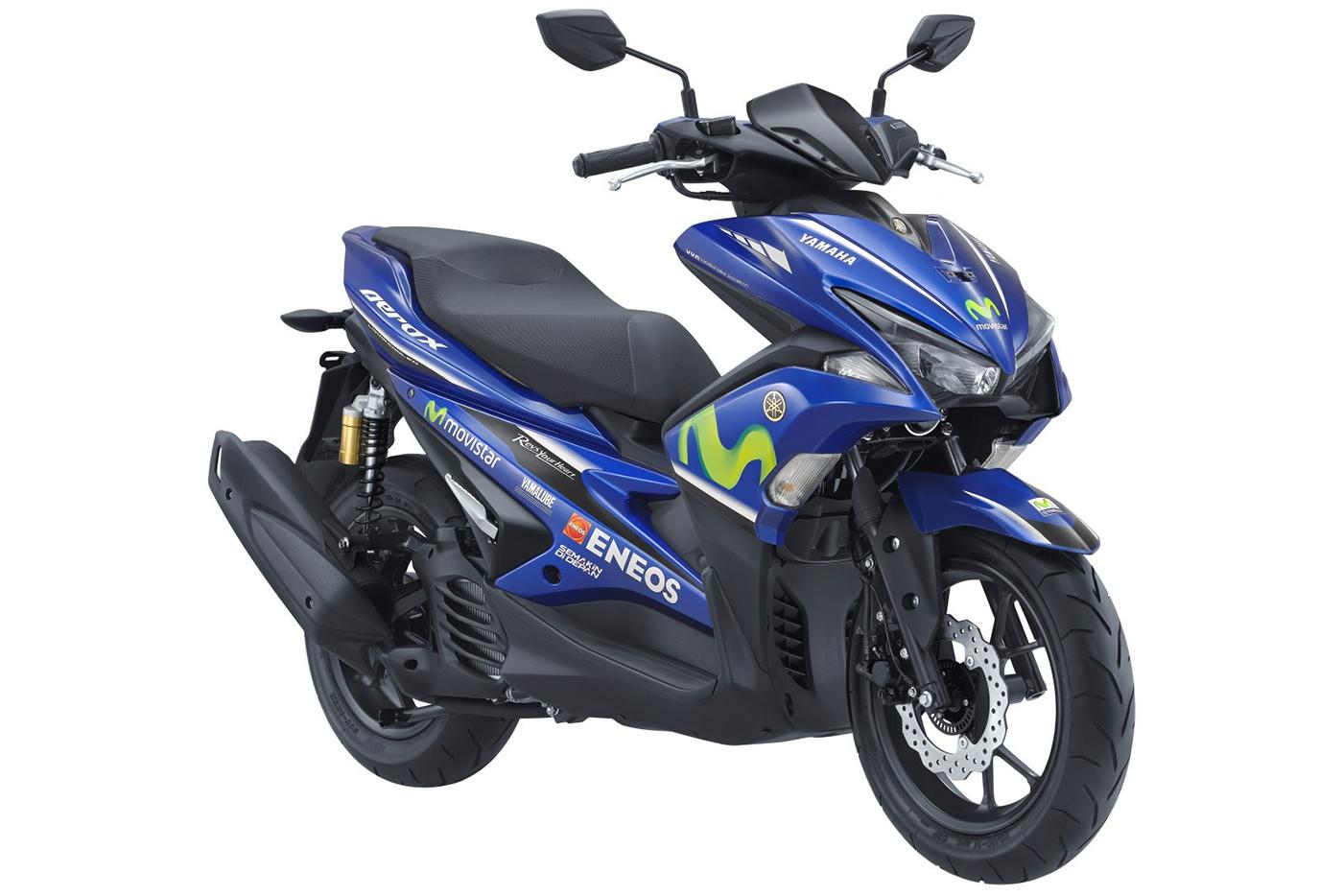 Yamaha Movistar