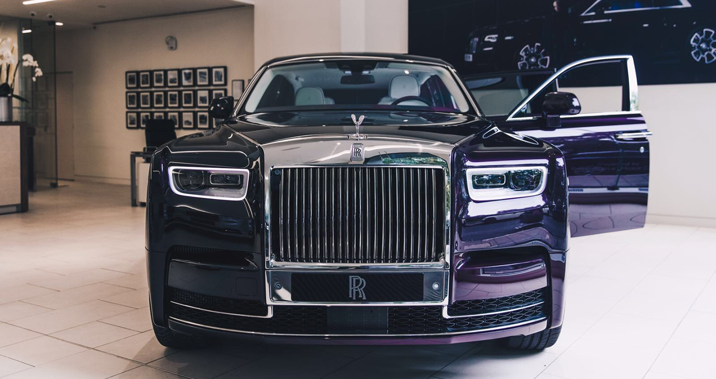 rolls royce phantom th h th viii c m t t i i l. Black Bedroom Furniture Sets. Home Design Ideas