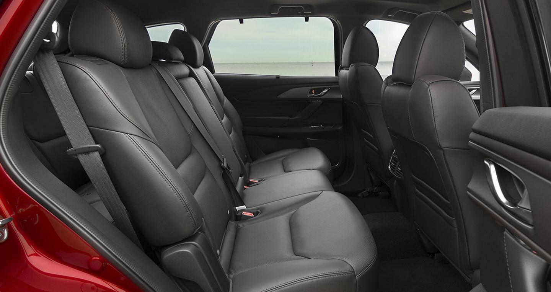 Mazda CX-9 2018 tiết lộ giá bán kèm loạt công nghệ mới - ảnh 6