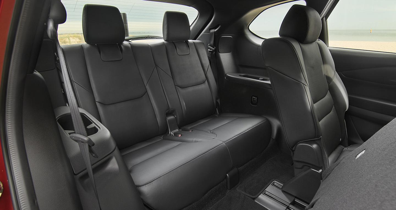 Mazda CX-9 2018 tiết lộ giá bán kèm loạt công nghệ mới - ảnh 5
