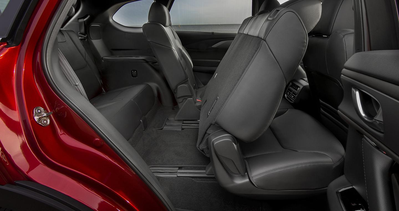Mazda CX-9 2018 tiết lộ giá bán kèm loạt công nghệ mới - ảnh 7