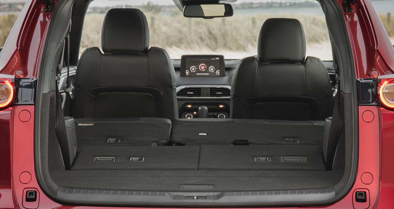 Mazda CX-9 2018 tiết lộ giá bán kèm loạt công nghệ mới - ảnh 10
