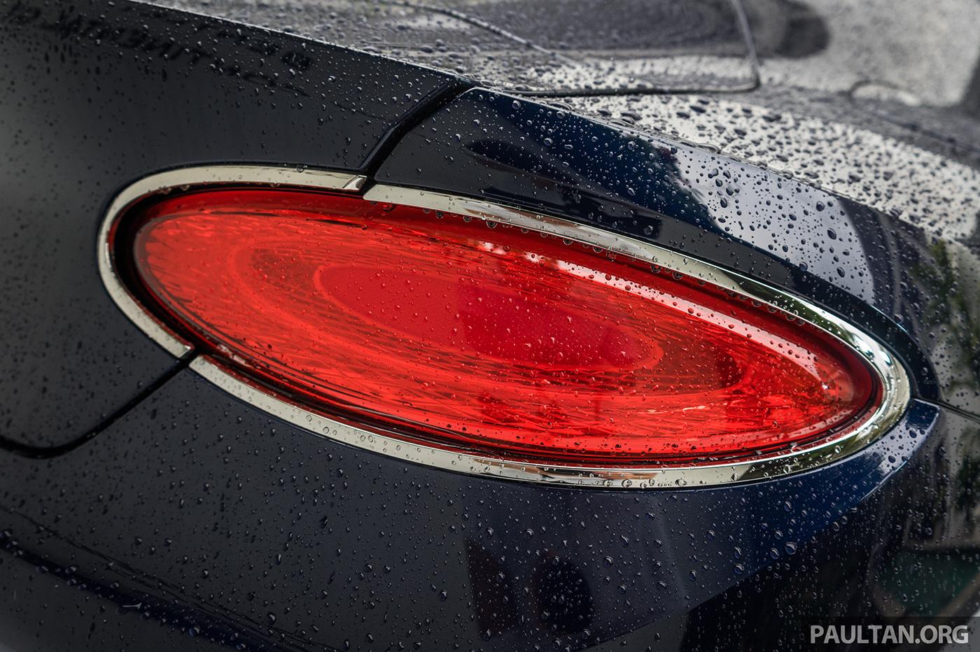 Bentley Continental GT 2021 ra mắt thị trường Đông Nam Á