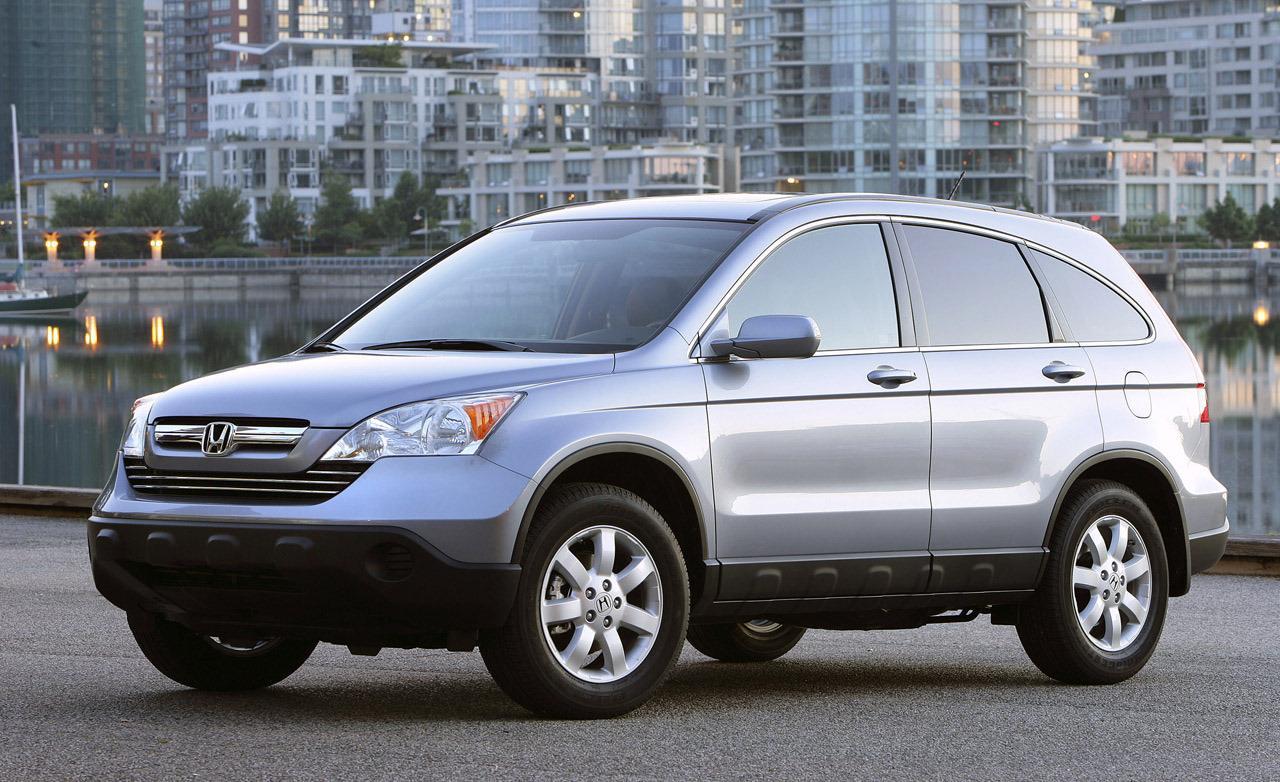 D u n honda crv t i th tr ng vi t nam for Honda crv 2008 manual