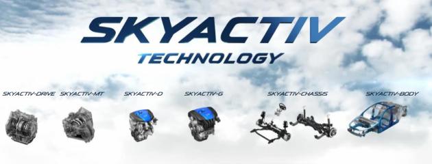"""""""Xem kỹ"""" động cơ SkyActiv trên Mazda CX-5 mới ra mắt"""