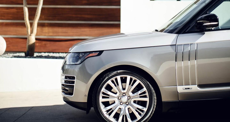 Ảnh Chi Tiết Range Rover Svautobiography 2018