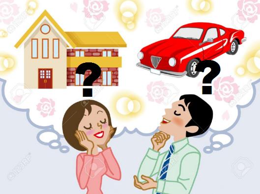 What Do I Need To Buy A Car: Nên Mua Nhà Hay Mua ôtô Trước?