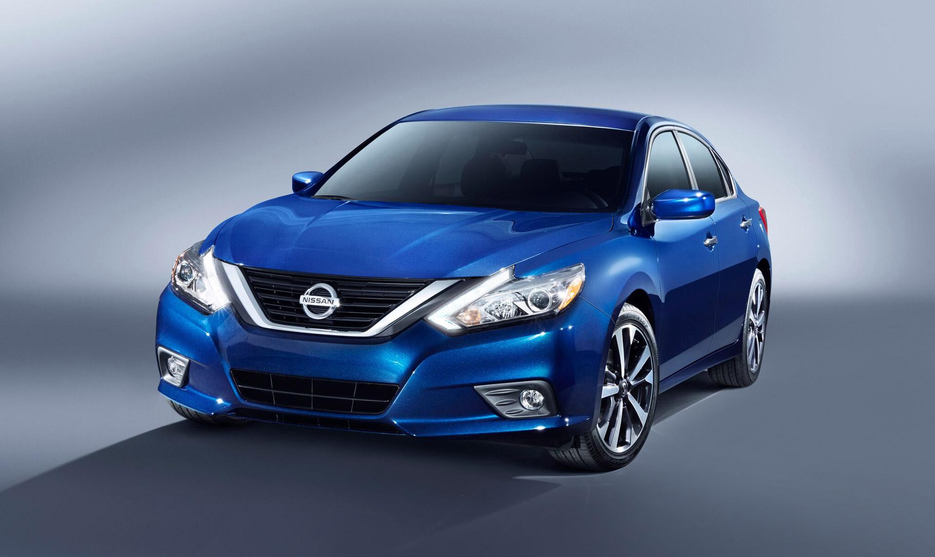 Nissan Altima và lịch sử 25 năm phát triển