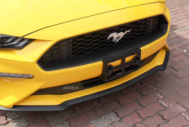 Ford mustang 2018 15 jpg