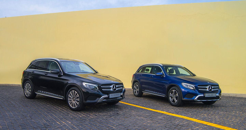 Thu nhập 20 triệu/tháng, có nên mua Mercedes GLC 200?