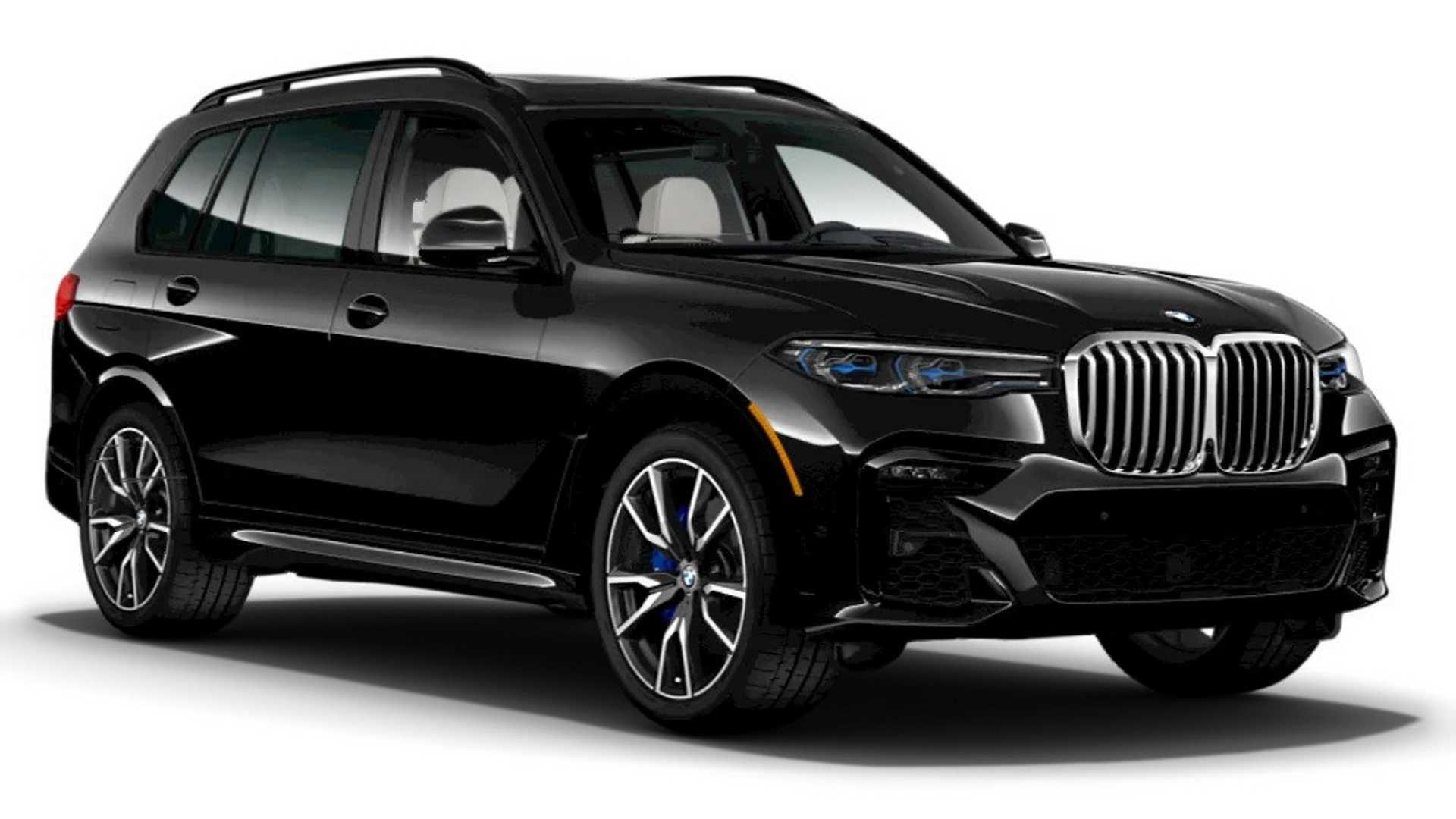 Bmw X7 2019 Bản Full Options C 243 Gi 225 122 425 Usd