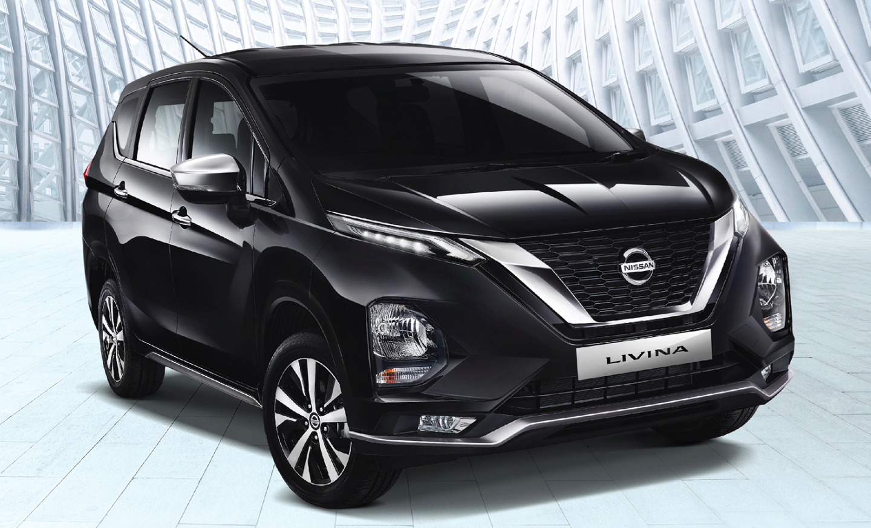 Nissan Livina 2019 phát triển từ Xpander ra mắt, giá từ 14 ...