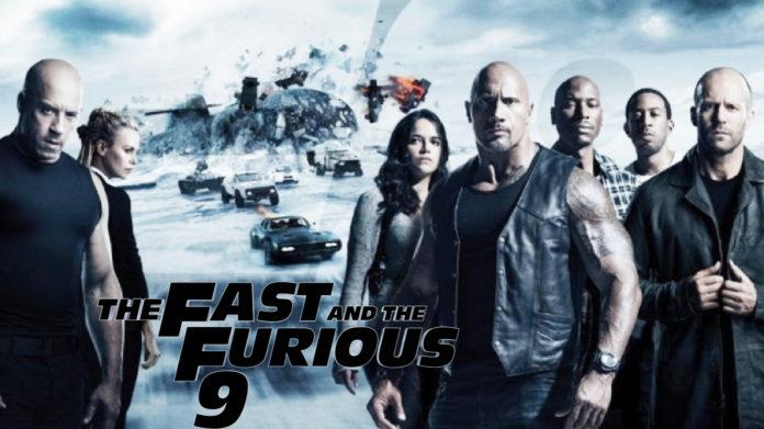 Kết quả hình ảnh cho fast and furious 9