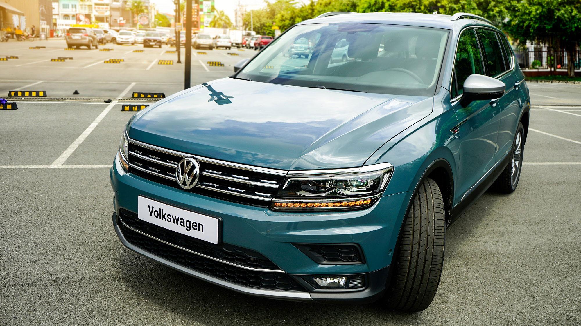VW Việt Nam tri ân khách hàng dịp cuối năm