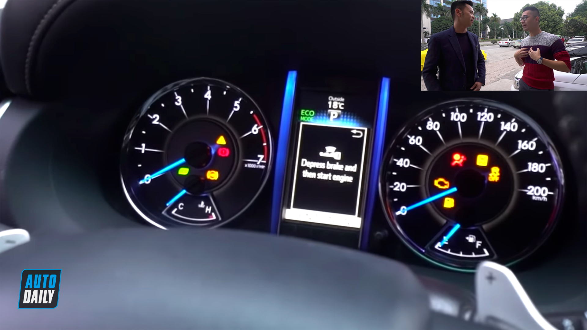 Mua xe ô tô cũ: Cách kiểm tra túi khí nổ khi mua xe cũ