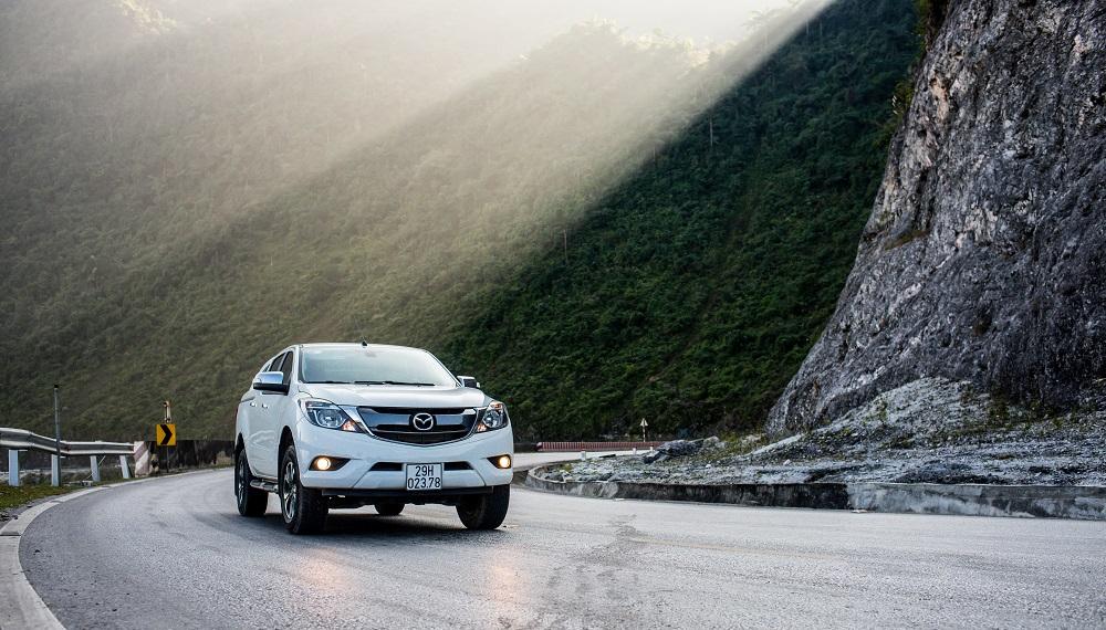 Cơ hội hấp dẫn sở hữu Mazda BT-50 trong tháng 3