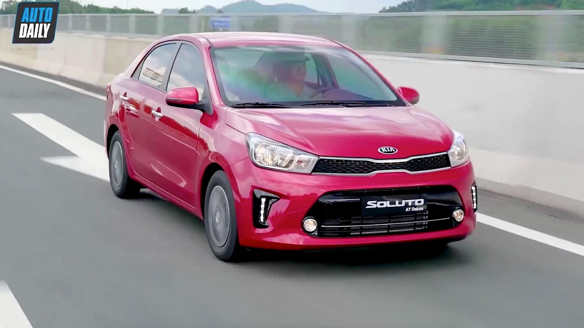 Top 5 xe hạng B GIÁ RẺ, khởi điểm dưới 400 triệu tại Việt Nam