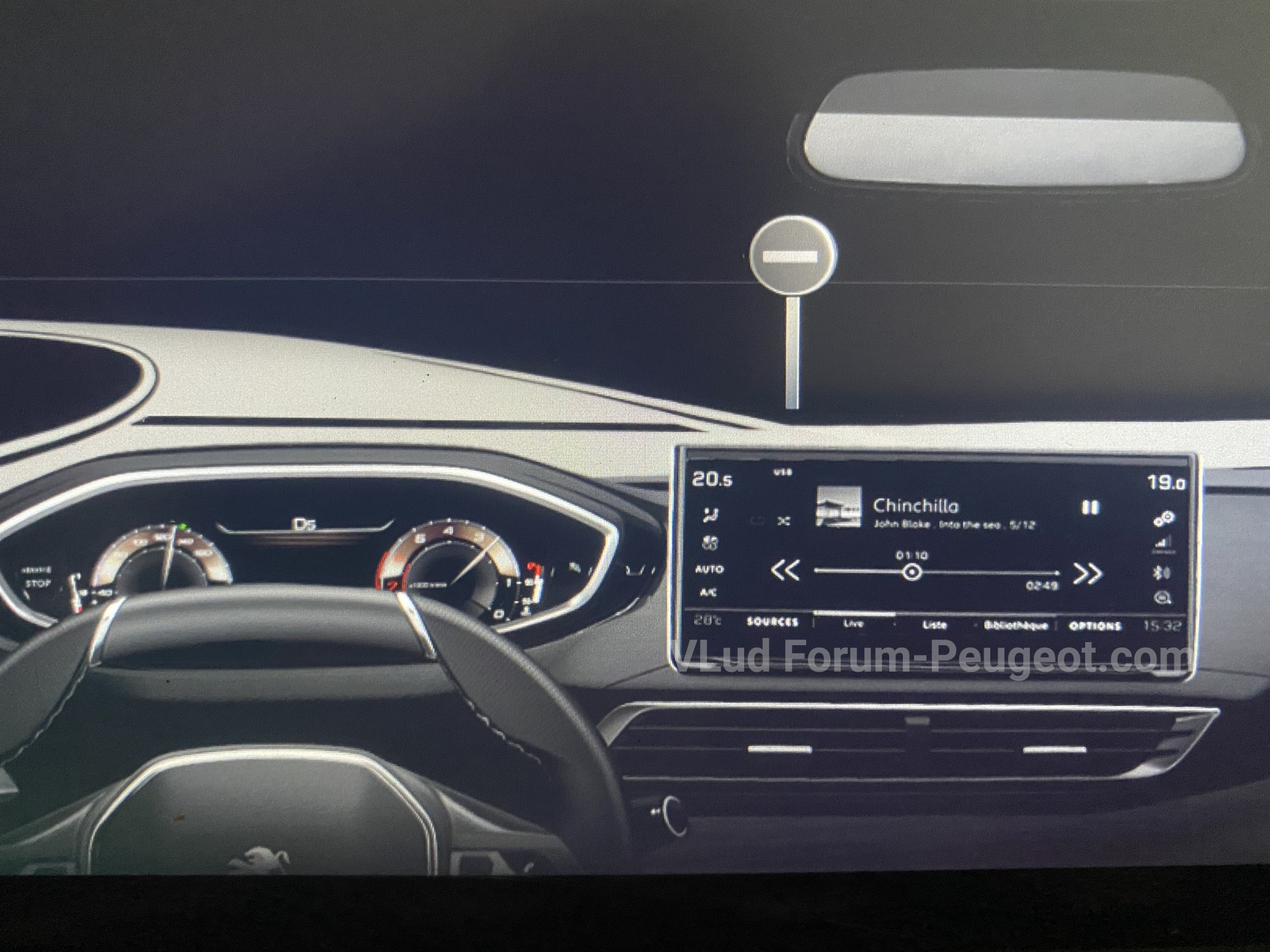 Peugeot 3008 2021 chốt lịch ra mắt, hứa hẹn nhiều nâng cấp