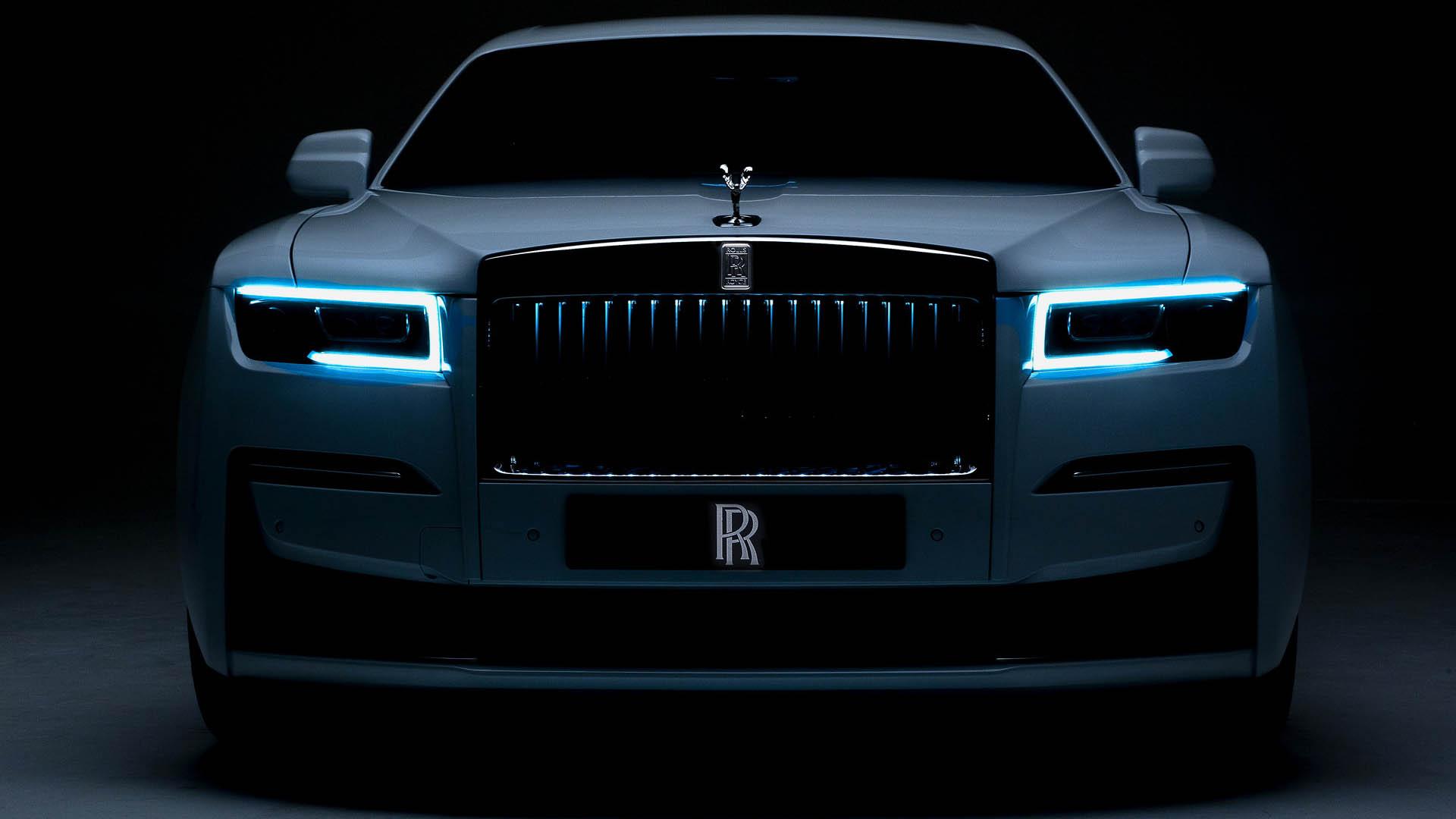 """Rolls-Royce Ghost 2021 - Màn LỘT XÁC của """"quý tộc"""" siêu sang"""