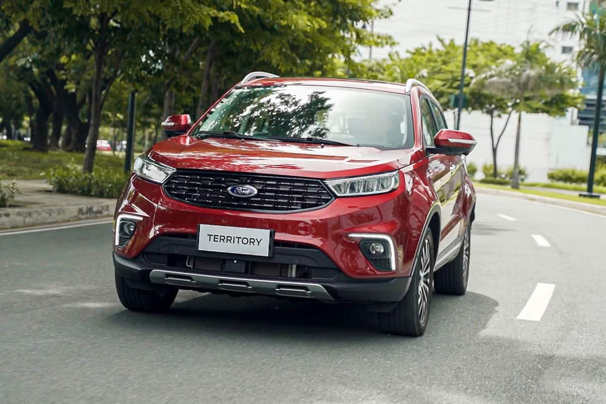 Loạt xe hot sắp ra mắt, hứa hẹn gây sốt thị trường xe Việt năm 2021 Không phải Escape, đây mới là mẫu SUV Ford sắp bán tại Việt Nam? main-image.jpg