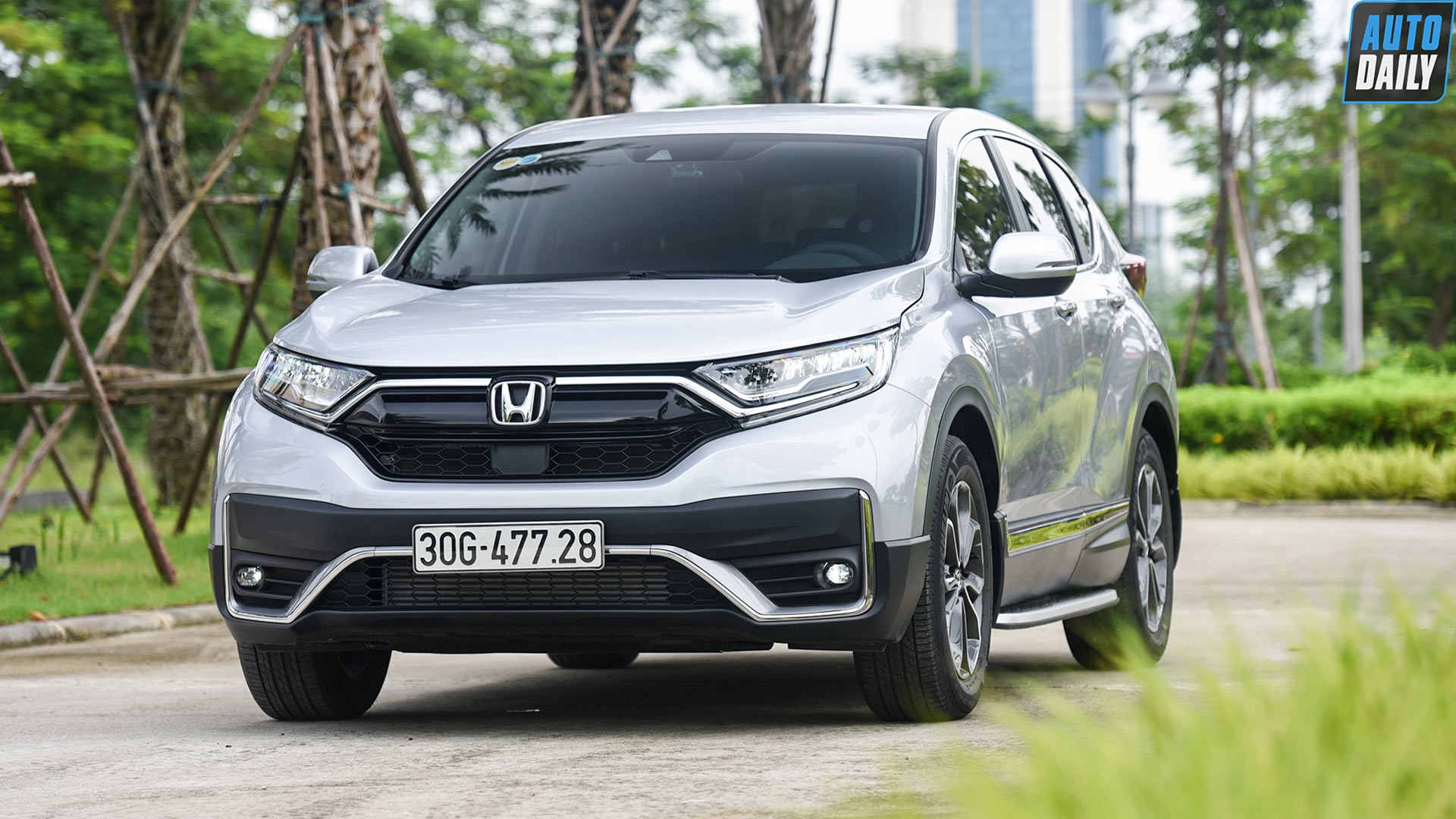 Doanh số bán ô tô của HVN 6 tháng đầu năm tài chính 2021 giảm gần 30%